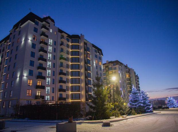 ЖК Уютный квартал фото 1