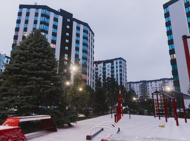 ЖК Уютний квартал  фото 260217