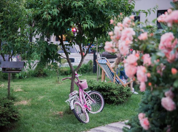ЖК Уютний квартал  фото 260229