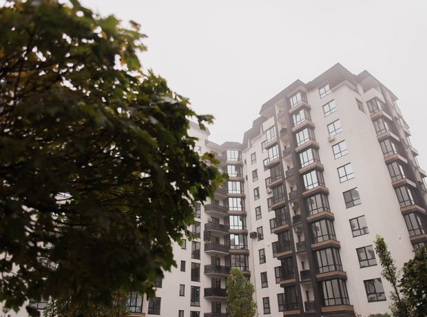 ЖК Уютний квартал  фото 260249