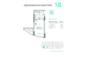 ЖК Ukrainian Hills