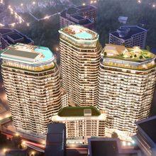 ЖК Unity Towers (Юнити Тауэрс)