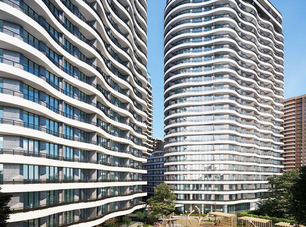 ЖК Unity Towers (Юнити Тауэрс)  фото 188341