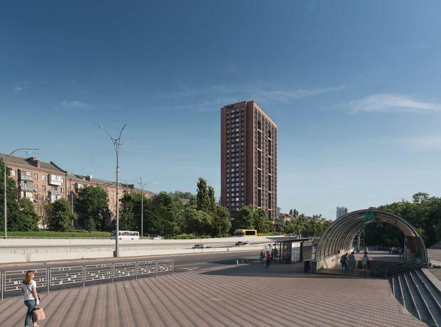 ЖК Uno City House  фото 187966