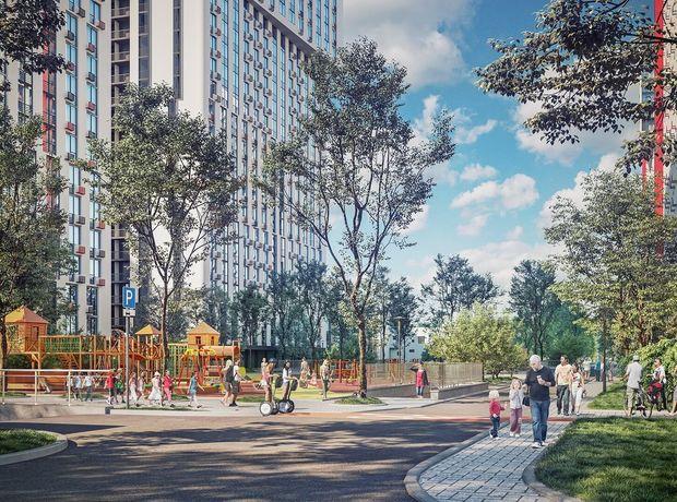 ЖК Urban Park  фото 232459