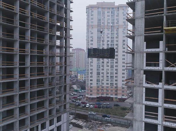 ЖК Урловский-1 ход строительства фото 138844