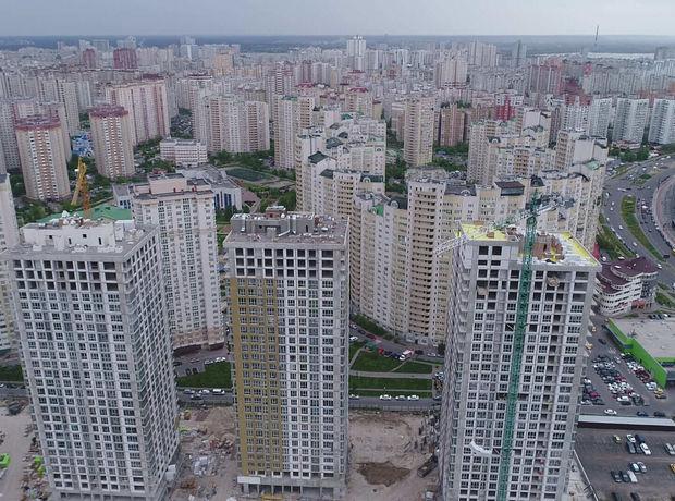 ЖК Урловский-1 ход строительства фото 264616