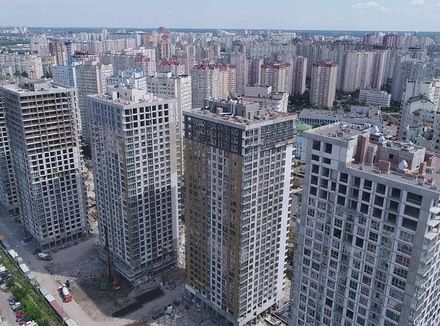 ЖК Урловский-1 ход строительства фото 296710