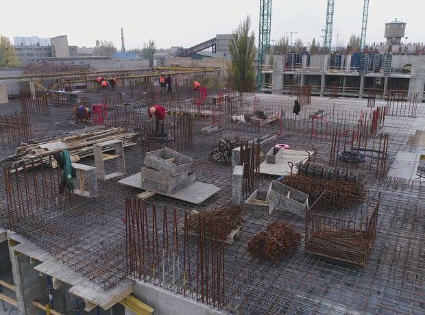 ЖК Урловский-2 ход строительства фото 147654