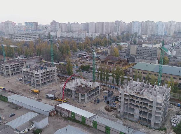 ЖК Урловский-2 ход строительства фото 147655