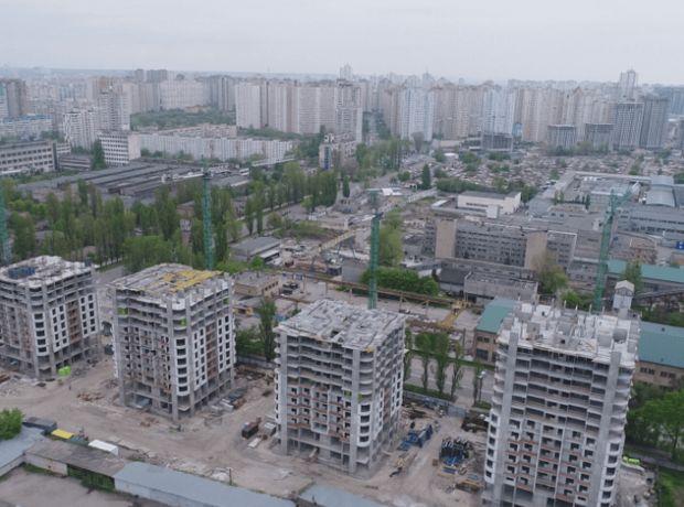 ЖК Урловский-2 ход строительства фото 171298