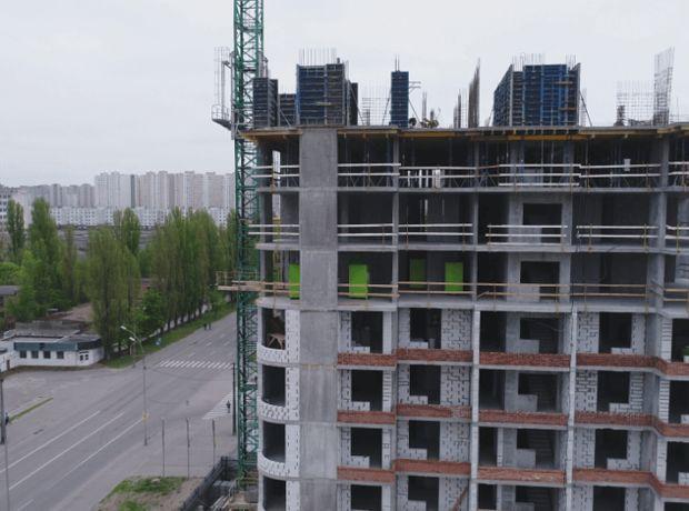 ЖК Урловский-2 ход строительства фото 171305