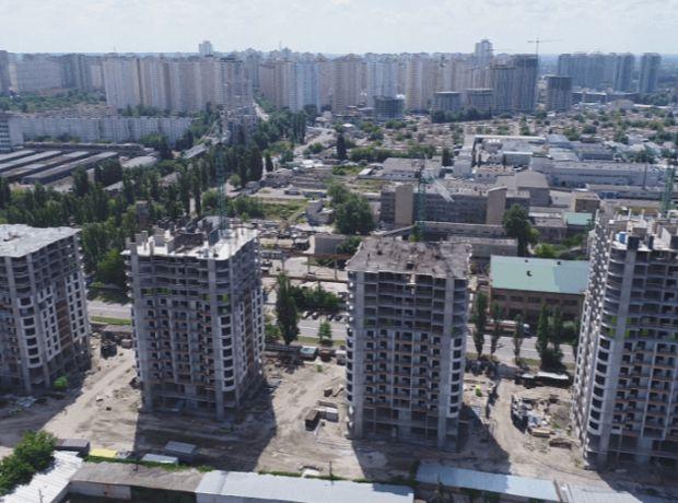 ЖК Урловский-2 ход строительства фото 181576