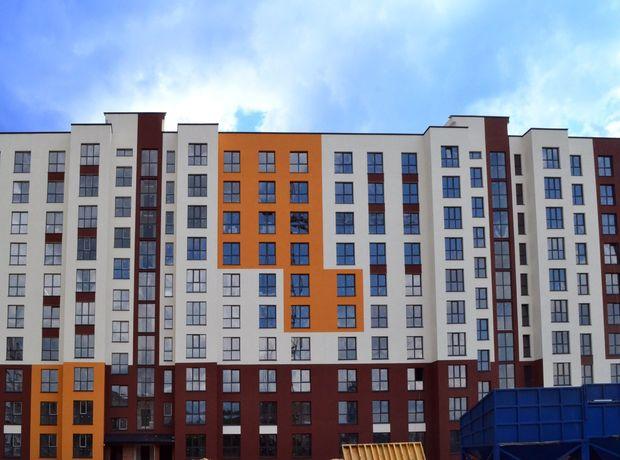 ЖК Варшавський хід будівництва фото 174470