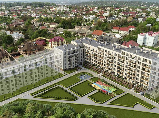 ЖК Венский Квартал  фото 113742