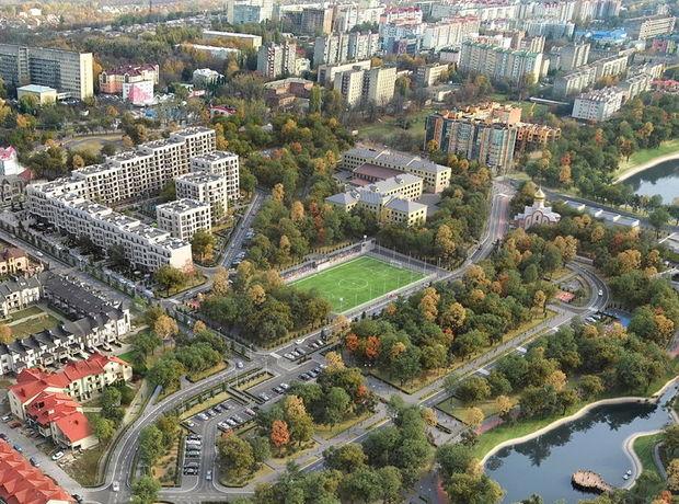 ЖК Венский Квартал  фото 259665