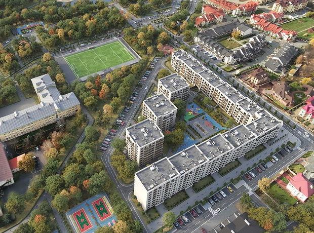 ЖК Венский Квартал  фото 259667