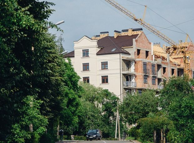 ЖК Версаль ход строительства фото 69155