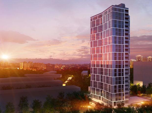 ЖК Вежа на Ломоносова  фото 205457