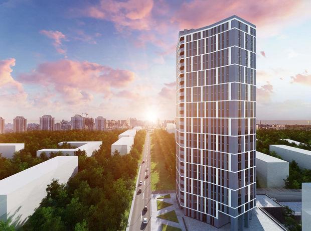 ЖК Вежа на Ломоносова  фото 205458
