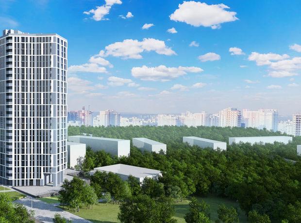 ЖК Вежа на Ломоносова  фото 205460