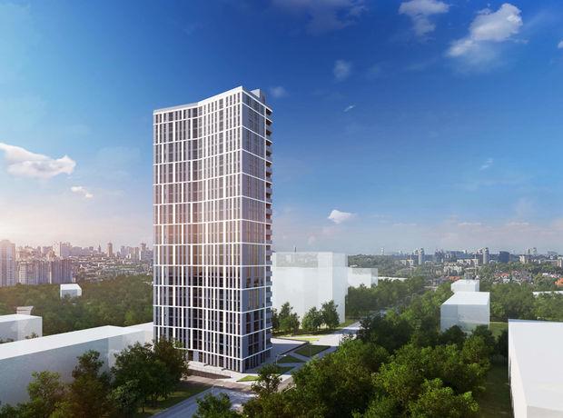 ЖК Вежа на Ломоносова  фото 205461