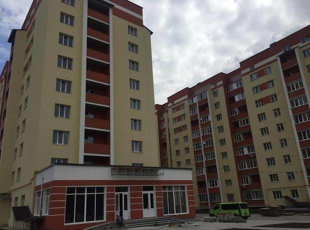 ЖК Вінницький хід будівництва фото 107184