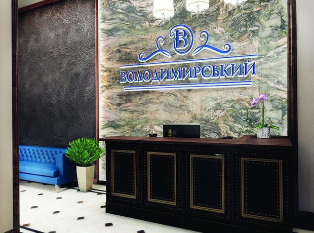 ЖК Владимирский  фото 75421