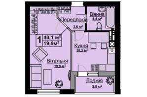 ЖК Vlasna (Власна), c.Ходосовка, ул. Ивана Франка, Киево-Святошинский