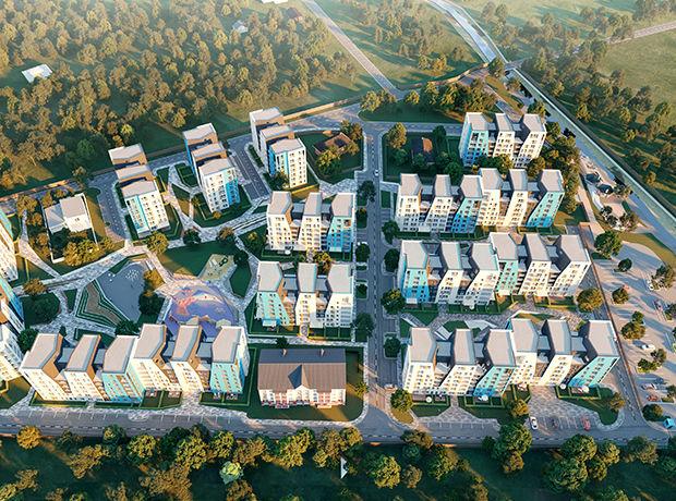 ЖК Vlasna (Власна)  фото 110798