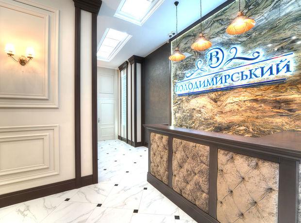 ЖК Володимирський  фото 236151