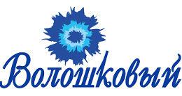 Логотип строительной компании ЖК Волошковый