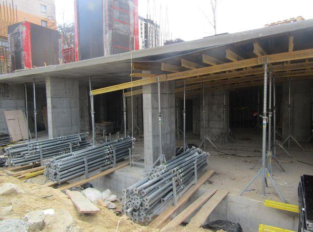 ЖК Vyshgorod Plaza ход строительства фото 244626
