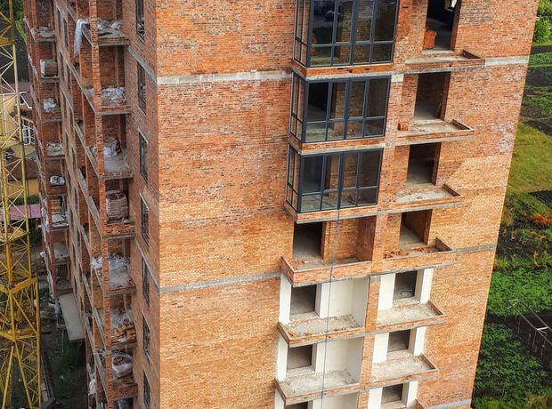 ЖК Вишневый ход строительства фото 197892