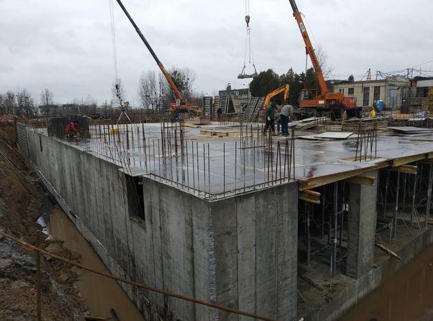 ЖК Washington City хід будівництва фото 147229