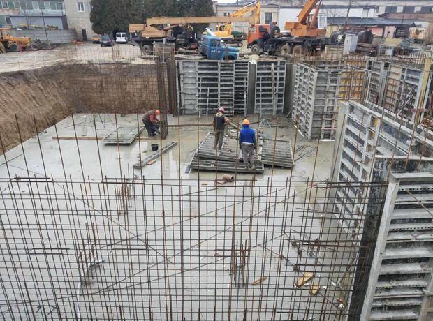 ЖК Washington City хід будівництва фото 147230
