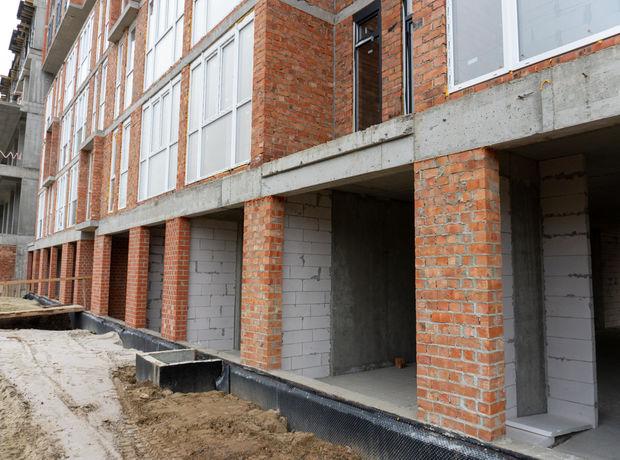 ЖК Washington City хід будівництва фото 209615
