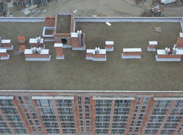 ЖК Washington City хід будівництва фото 209618