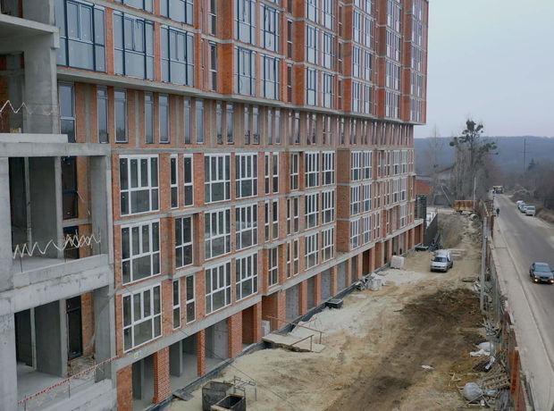 ЖК Washington City хід будівництва фото 218680