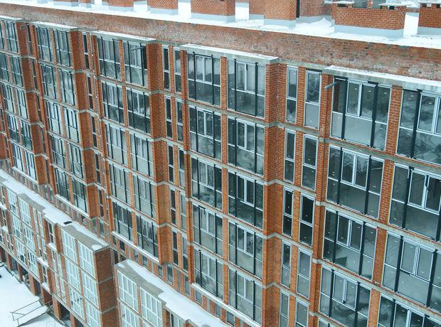 ЖК Washington City хід будівництва фото 237676
