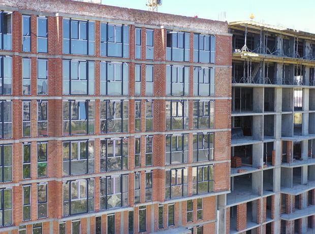 ЖК Washington City хід будівництва фото 267984