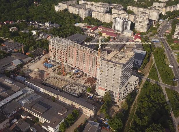 ЖК Washington City хід будівництва фото 282221