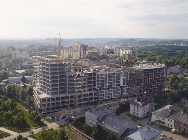 ЖК Washington City хід будівництва фото 282222