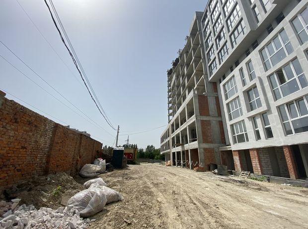 ЖК Washington City хід будівництва фото 290200