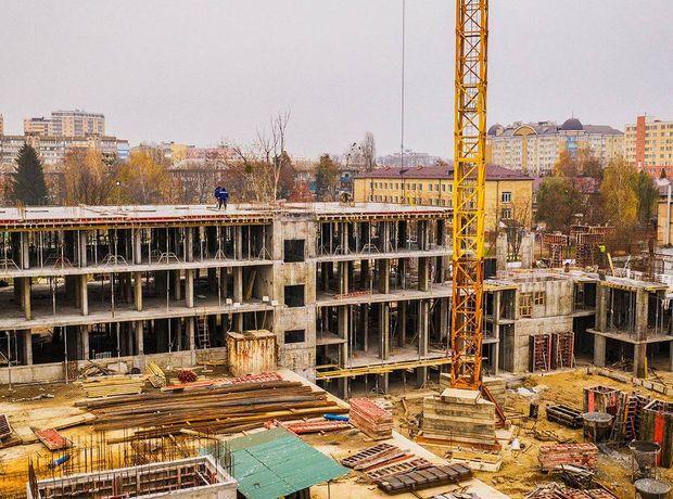 ЖК Wellspring хід будівництва фото 218386