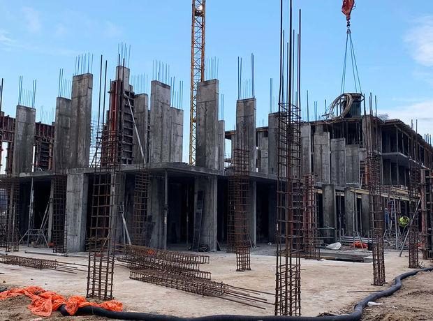 ЖК Wellspring хід будівництва фото 218390