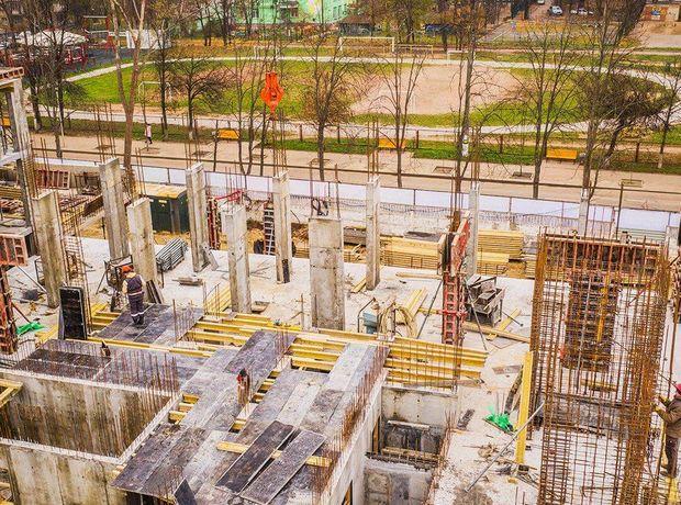 ЖК Wellspring хід будівництва фото 218391