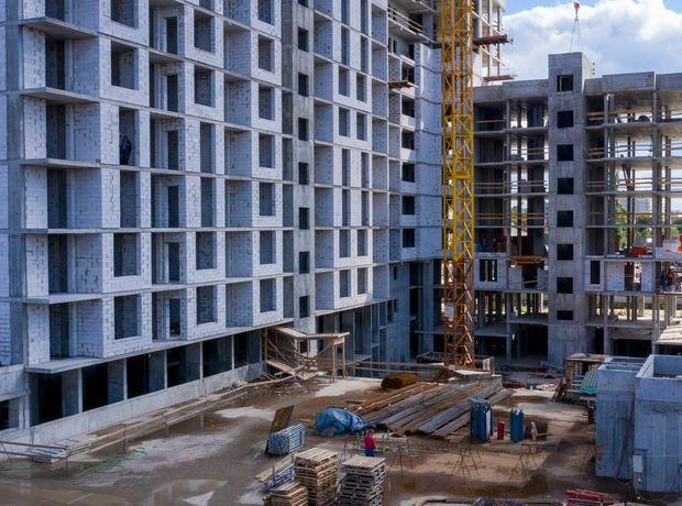 ЖК Wellspring хід будівництва фото 305718