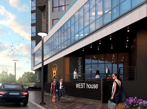 ЖК West House  фото 93273
