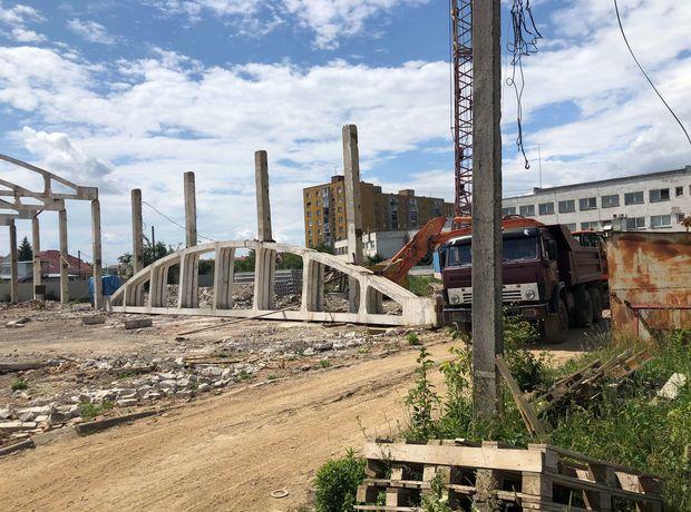 ЖК West Towers ход строительства фото 175775